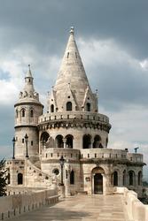 Tower of Fishermen's Bastion