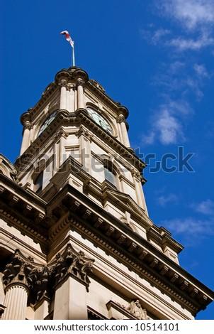 Town Hall, Melbourne, Australia