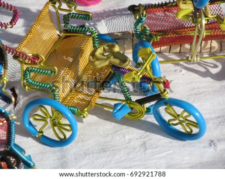 toy of transportation