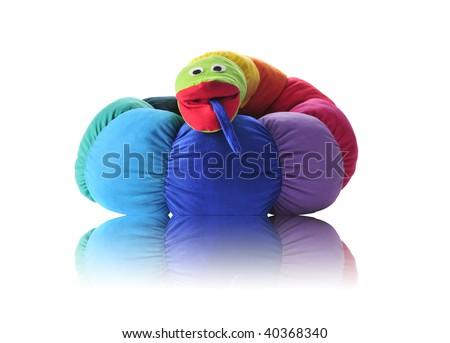 toy snake