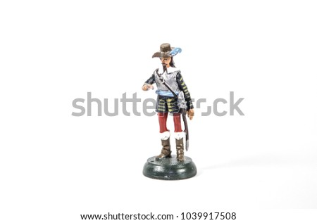 toy soldiers  spanish soldier...