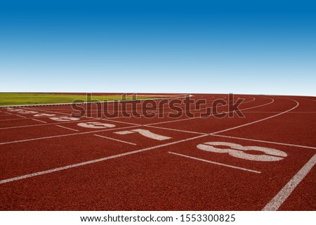 track and running, Running track for the athletes background, Athlete Track or Running Track #1553300825