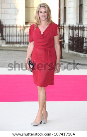 Tracy Emin arriving for the Royal Academy of Arts Summer Exhibition Party, at the Royal Academy of Arts, London. 30/05/2012 Picture by: Alexandra Glen / Featureflash