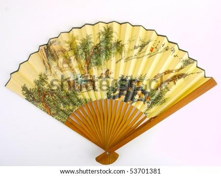 Traditional Chinese Fans Traditional Chinese Fan