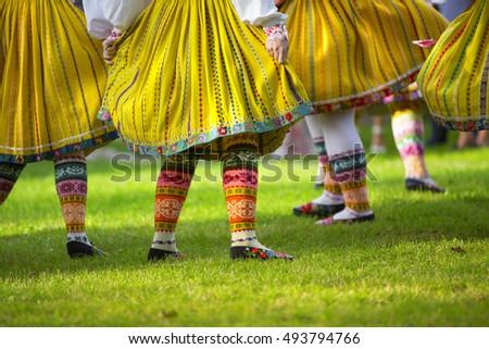 Dance dancing dutch fun Free Photo - Avopix com