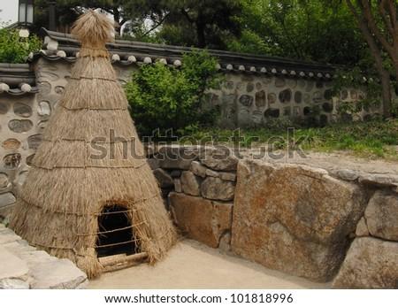 Traditional Kimchi Jar...