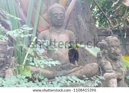 Buddhism Spirits