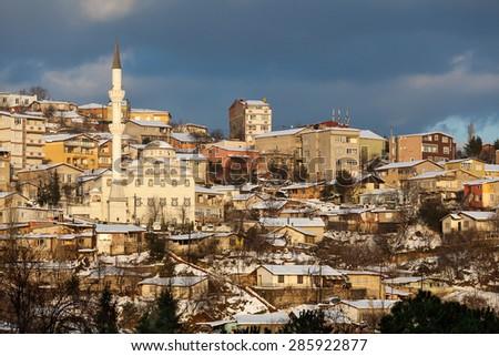traditional turkish...