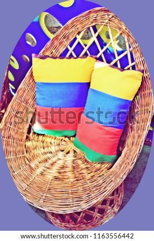 Traditional Wedding decorations #1163556442