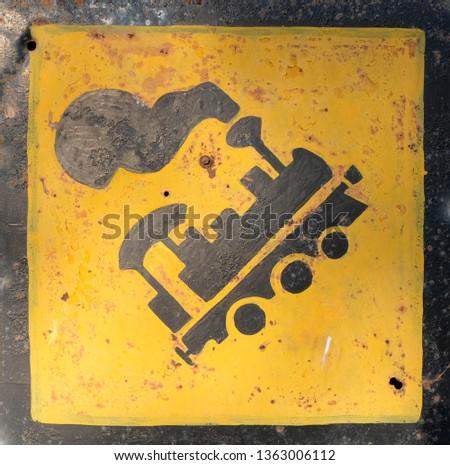 train logo,old train logo #1363006112