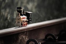 train toy model