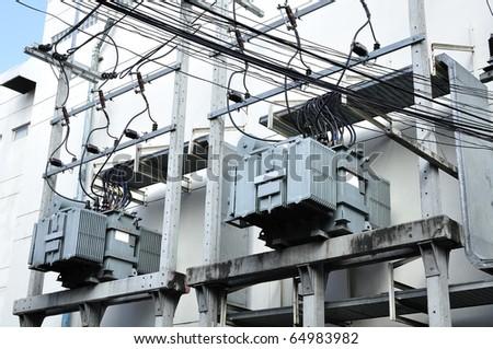 Transformer electric