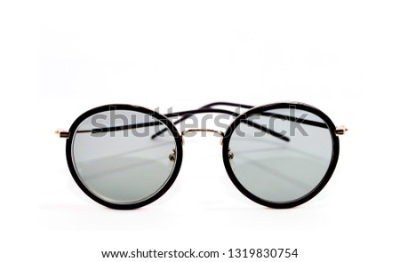 Transition Len ( Auto color changing lens ) , when going out in the sun, helps to protect the eyes and prevent cataracts.