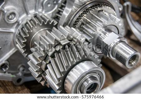 transmission gear #575976466