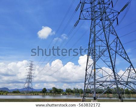 Transmission line  #563832172