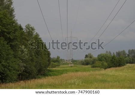 transmission line #747900160