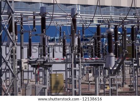 Transmission net