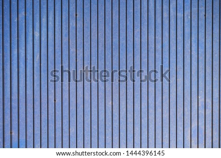 Transparent polycarbonate with stiffeners. Abstract beautiful background. #1444396145