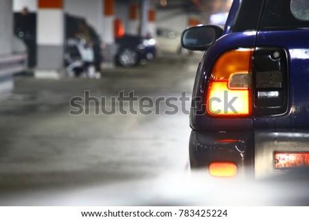 Transport Traffic Jam #783425224