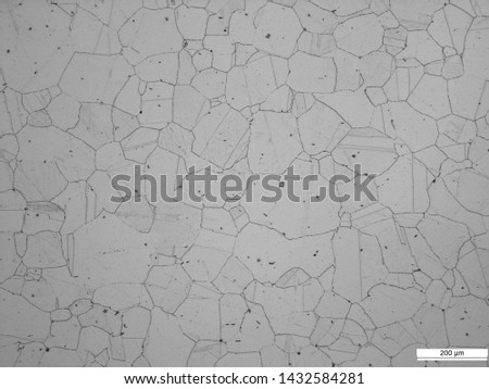 Trasngranular cracking and sensitization of 304 stainless steel