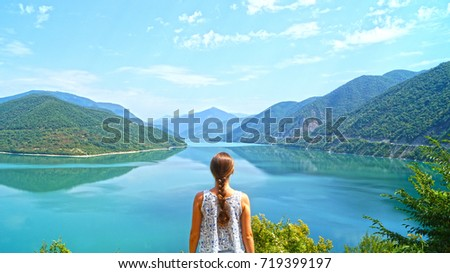 travel - Shutterstock ID 719399197