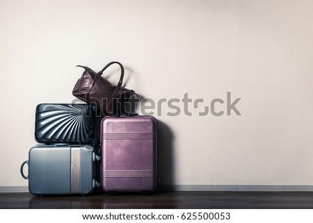 Travel bag #625500053