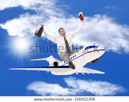 Travel on the world with the best airlines
