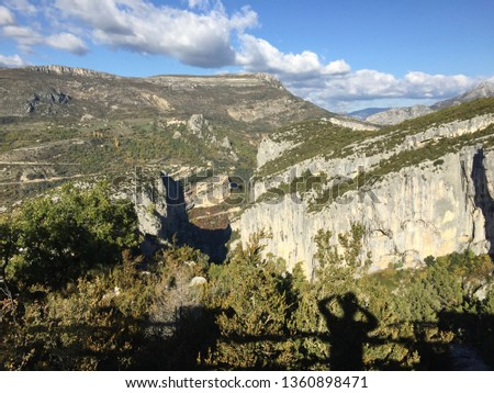 Travel photos of southern France #1360898471