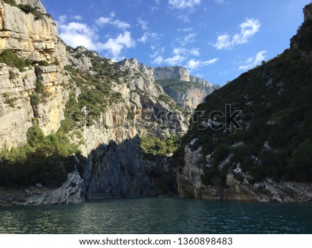 Travel photos of southern France #1360898483