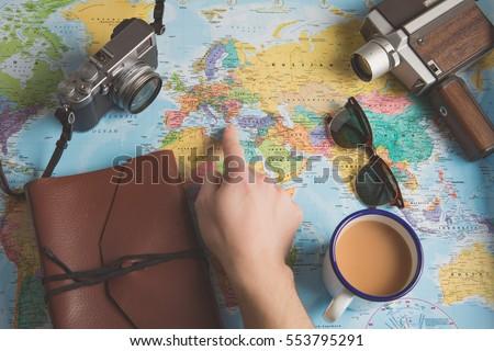 Travel Plan #553795291