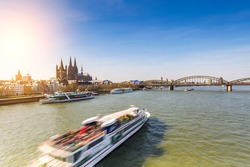 travel to cologne in germany