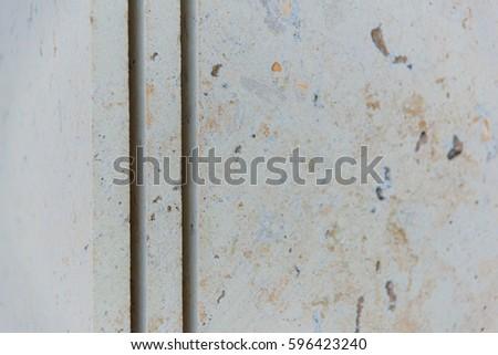 Travertine. Travertine stone #596423240