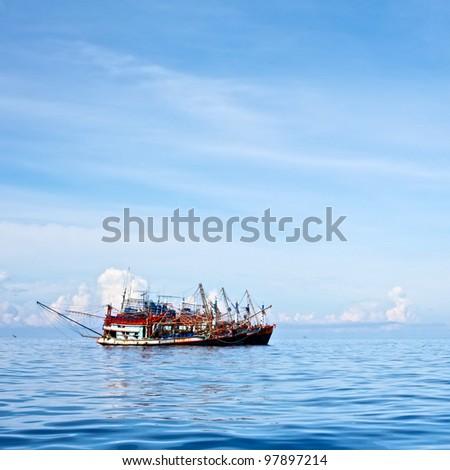 Trawlers Group