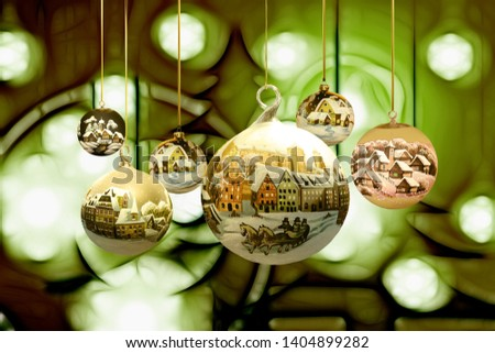 Tree Christmas Decoration decoration new