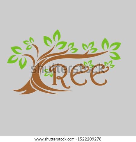 tree logo tree of life