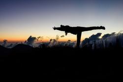 Trekking to Pedra do Sino in Serra dos Orgaos National Park, Rio de Janeiro, Brazil