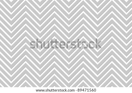 Trendy chevron patterned background G&W textured