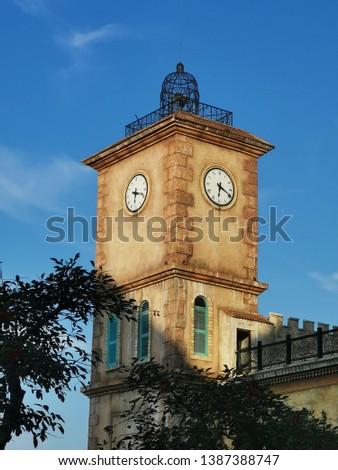 trevel landmark building tower europe #1387388747