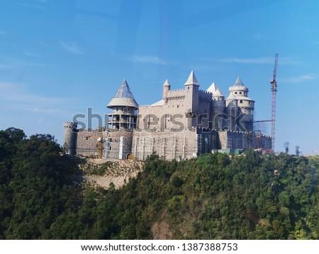 trevel landmark building tower europe #1387388753