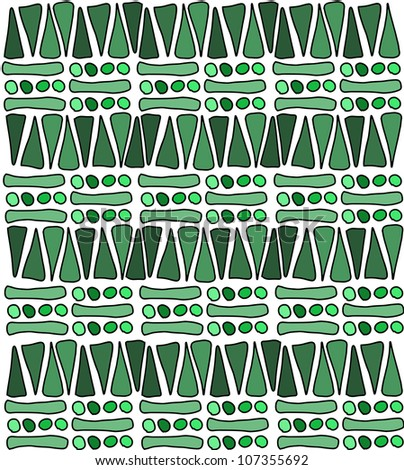 african tribal pattern Tribal Easy African Tribal Patterns