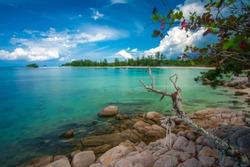 Trikora Beach 2018 Bintan Island, Tanjung Pinang, Indonesia