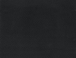 trim black leather texture background