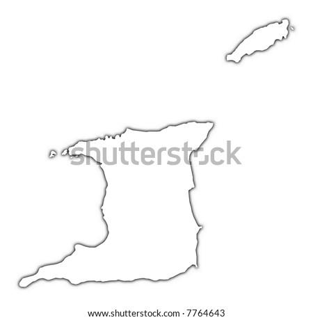 Google Maps Trinidad. trinidad of maps saskatchewan