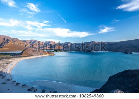 Trip in Baja California - Mexico