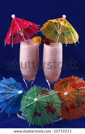 The Straight Dope: Who invented the cocktail umbrella--and why?