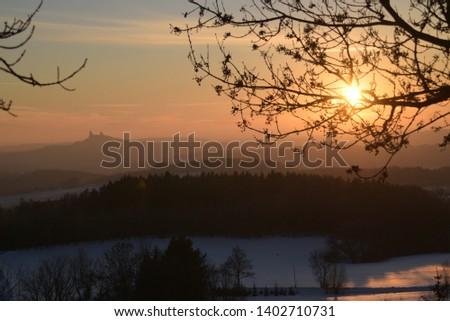 Trosky Castle, Czech paradise,Bohemian Paradise #1402710731