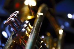 Trumpet Detail