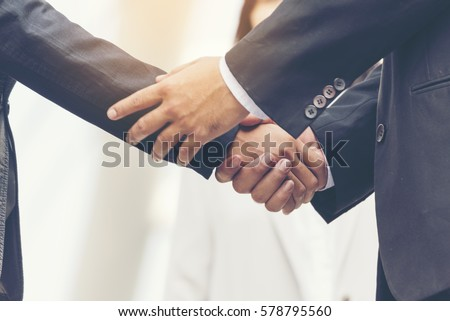 Trustworthy Honor Business are Valuable for Responsible Collaboration Business Teamwork. Dealing Business Motivated Honest Businessman is Appreciation in Team work. Congratulation Trustworthy Concepts