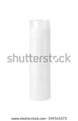 tube for cosmetic cream
