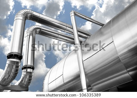 tubes machine